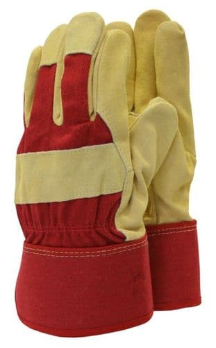 Town & Country Classics Thermal Lined Gloves - Men's Size - L